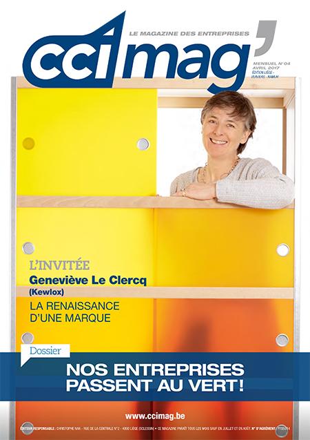 Cover CCI MAG Est