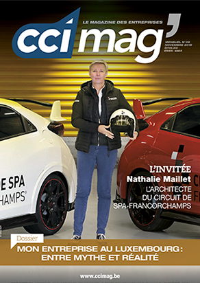Cover CCI MAG Est